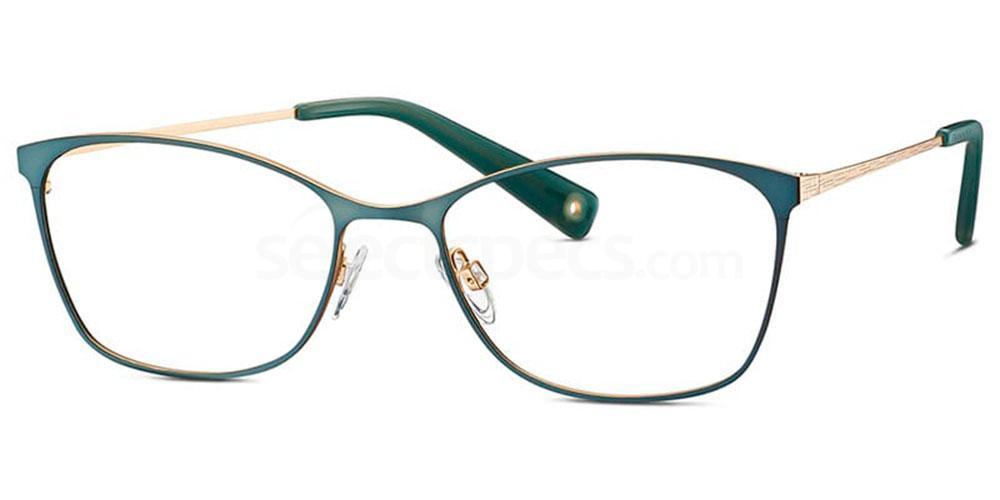 40 902267 Glasses, Brendel eyewear