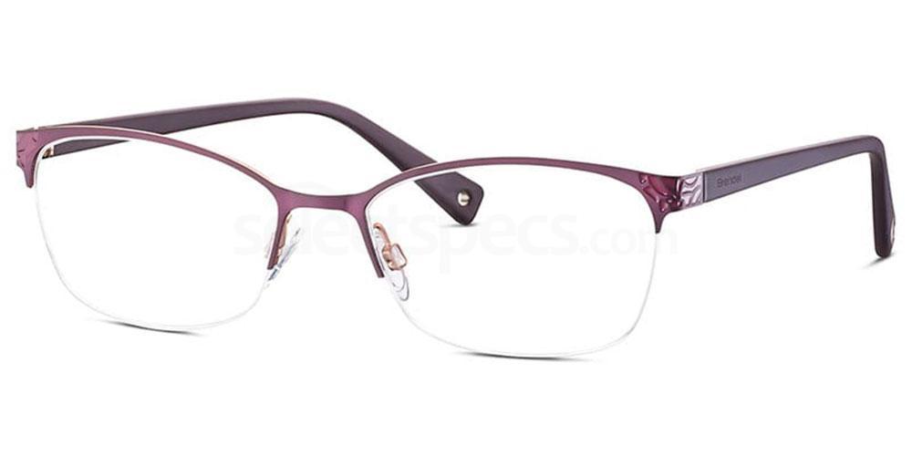 50 902264 Glasses, Brendel eyewear