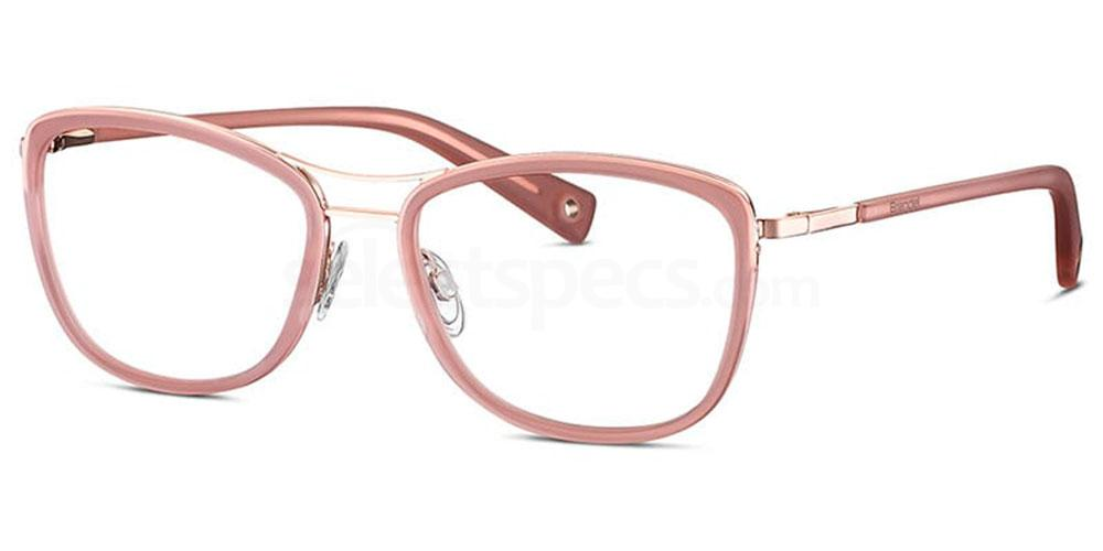 50 902260 Glasses, Brendel eyewear
