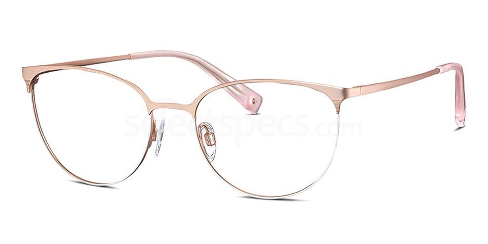 20 902299 Glasses, Brendel eyewear