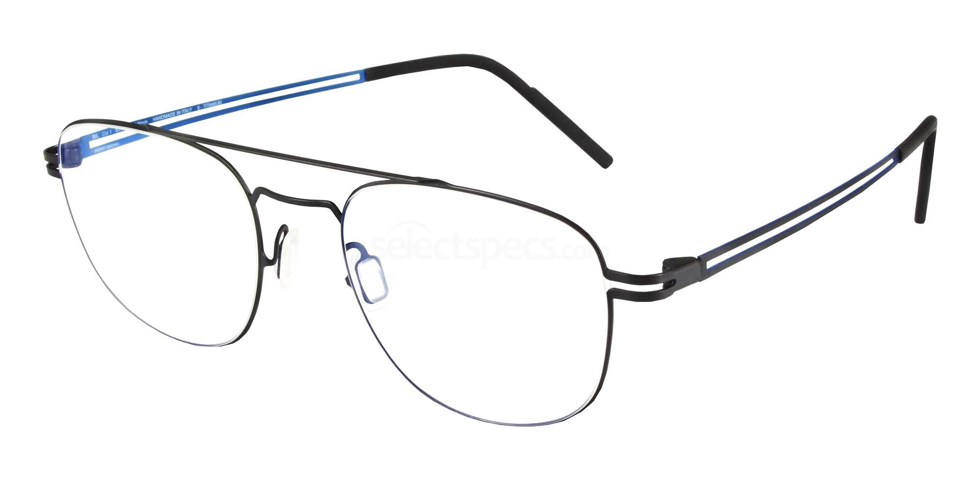 C1 BIL Glasses, Reykjavik Eyes Black Label