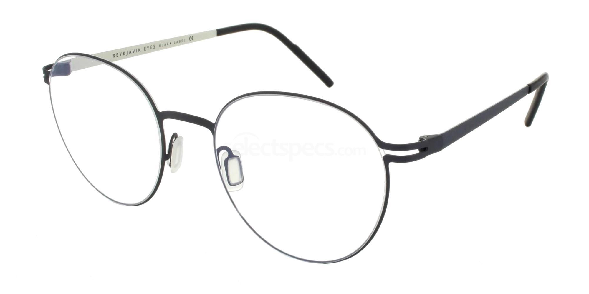 C1 BRAGI Glasses, Reykjavik Eyes Black Label