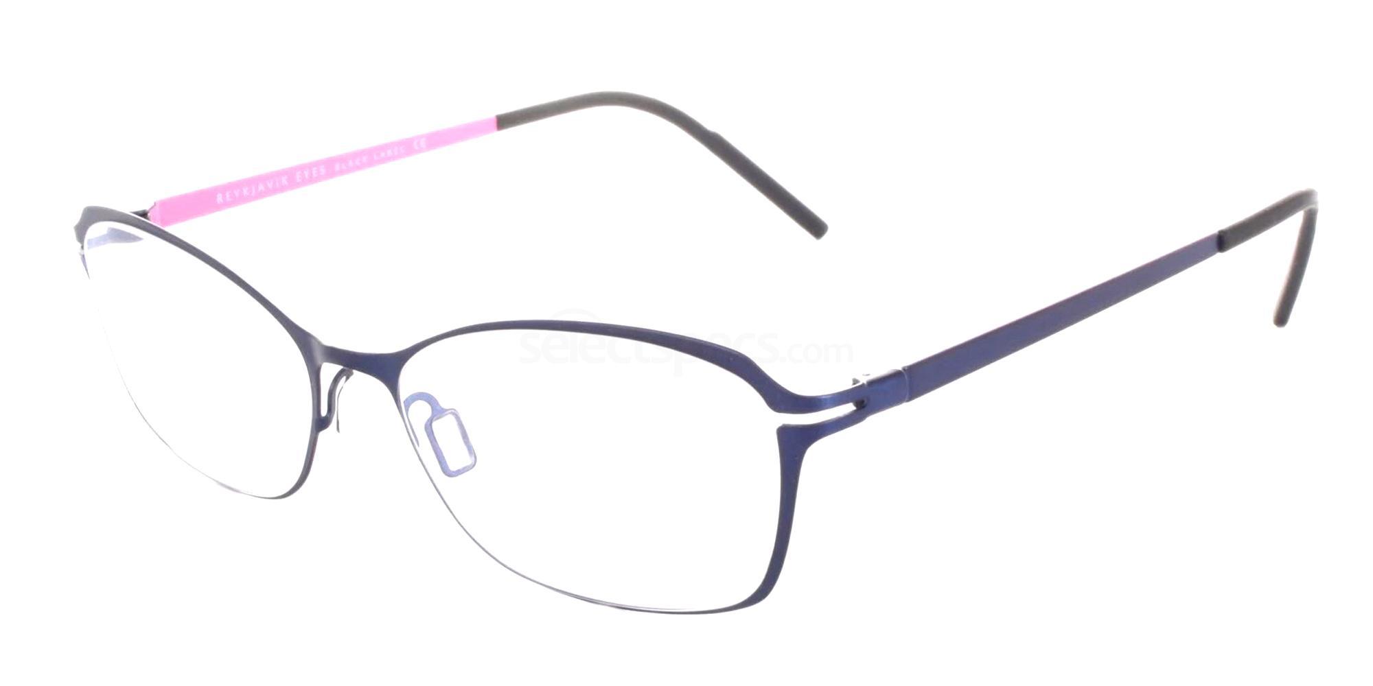 C3 DELLING Glasses, Reykjavik Eyes Black Label