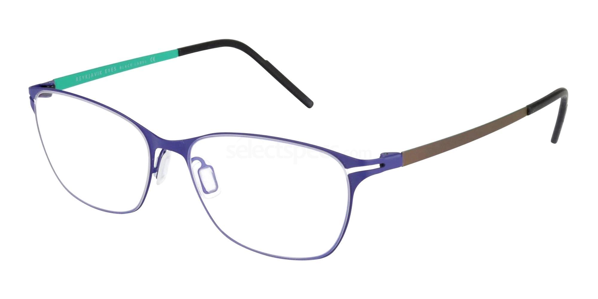 C1 EIR Glasses, Reykjavik Eyes Black Label