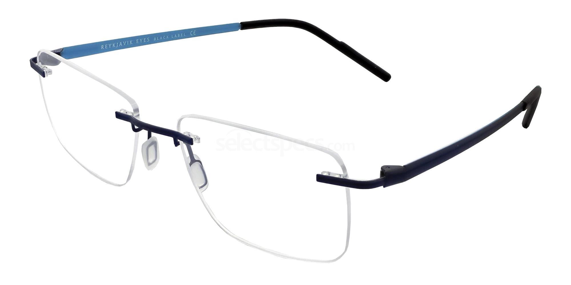 C1 ERON Glasses, Reykjavik Eyes Black Label