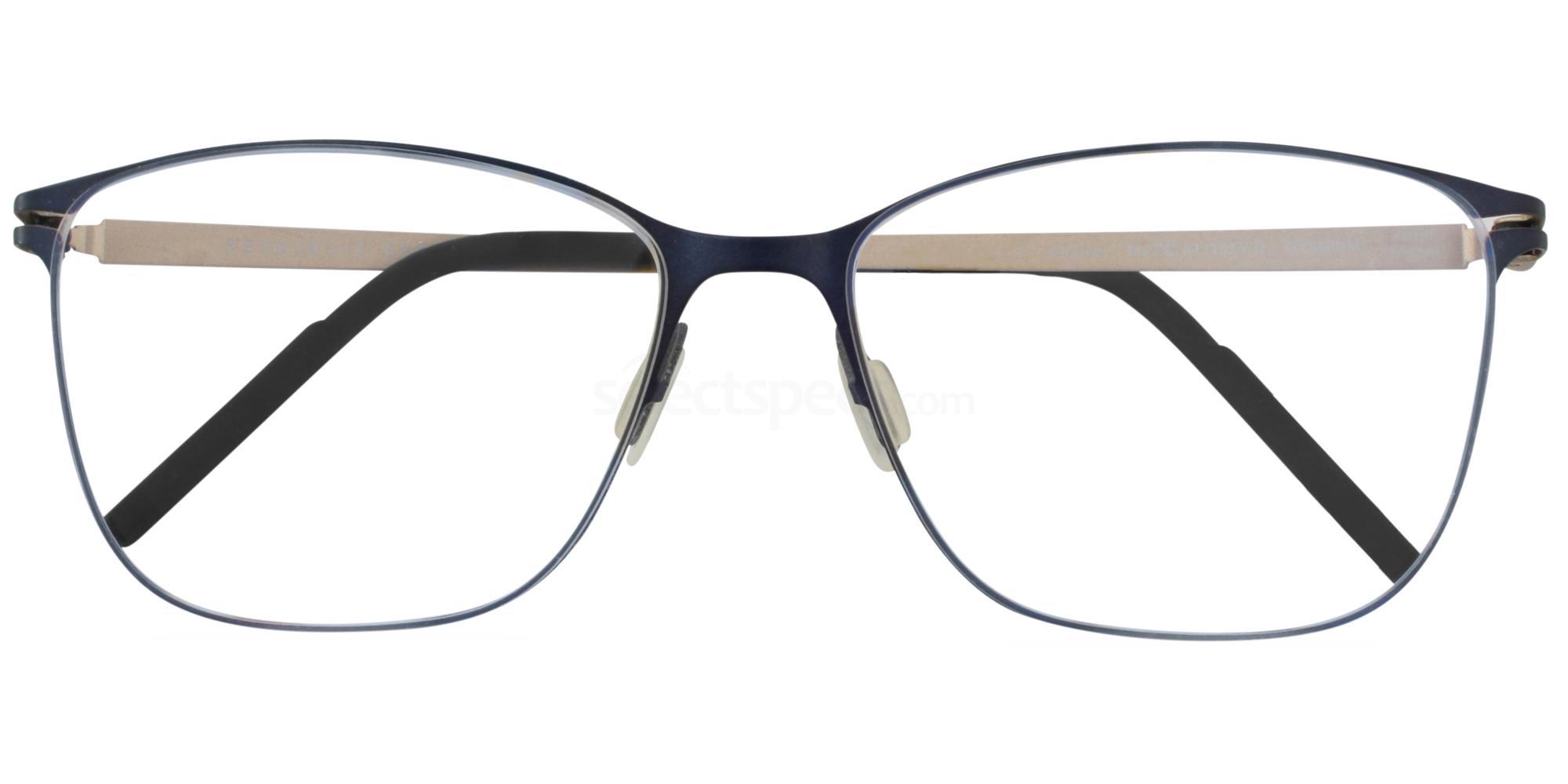 C1 FREYR Glasses, Reykjavik Eyes Black Label