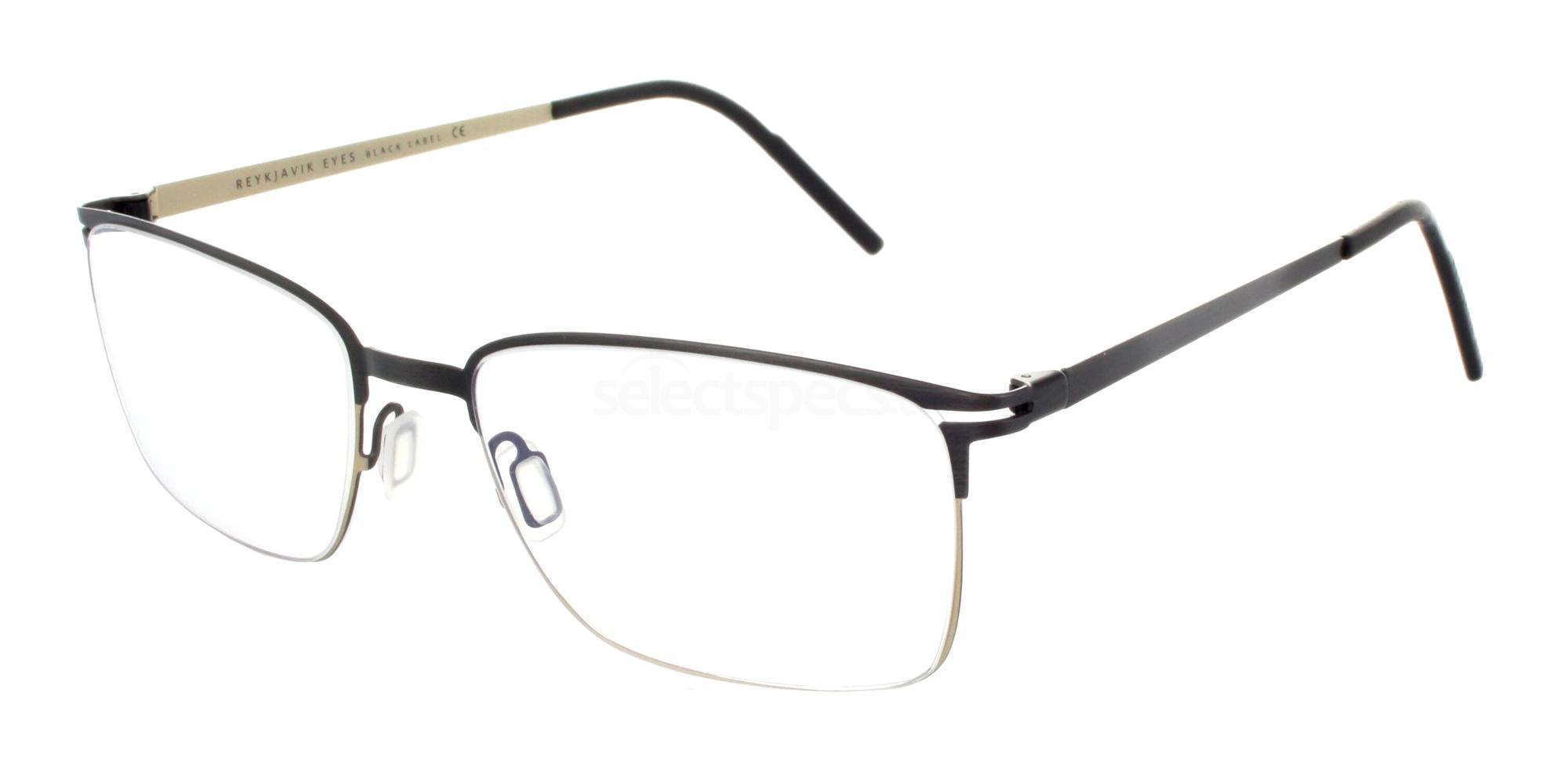 С1 HEIMDALL Glasses, Reykjavik Eyes Black Label