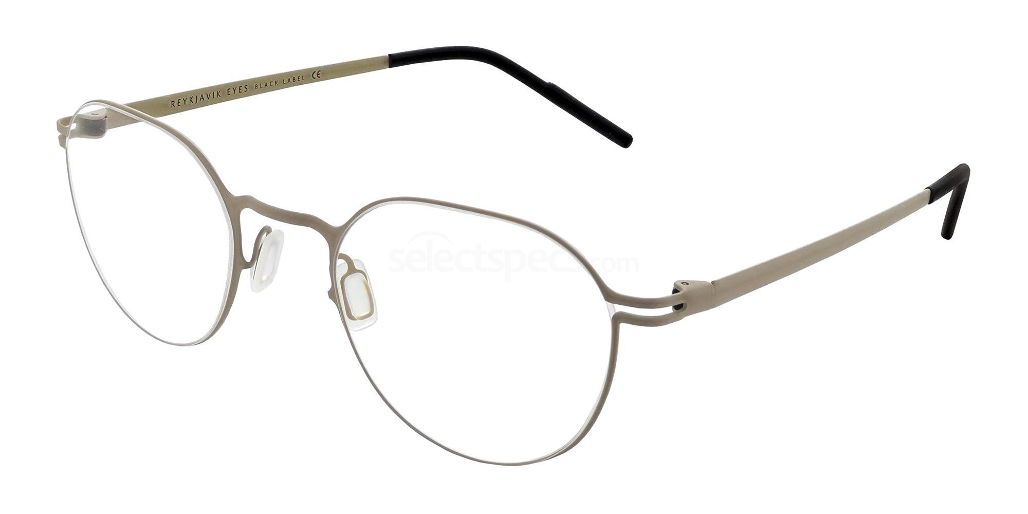 С1 JESPER Glasses, Reykjavik Eyes Black Label