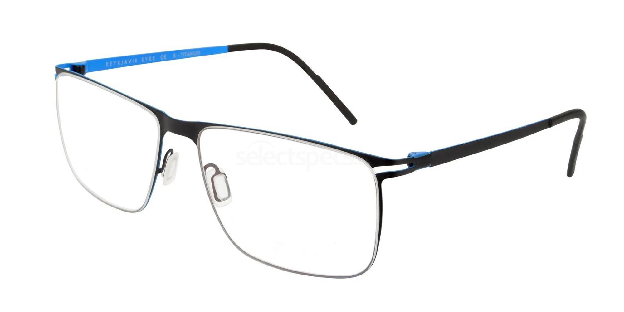 C1 ODIN Glasses, Reykjavik Eyes Black Label