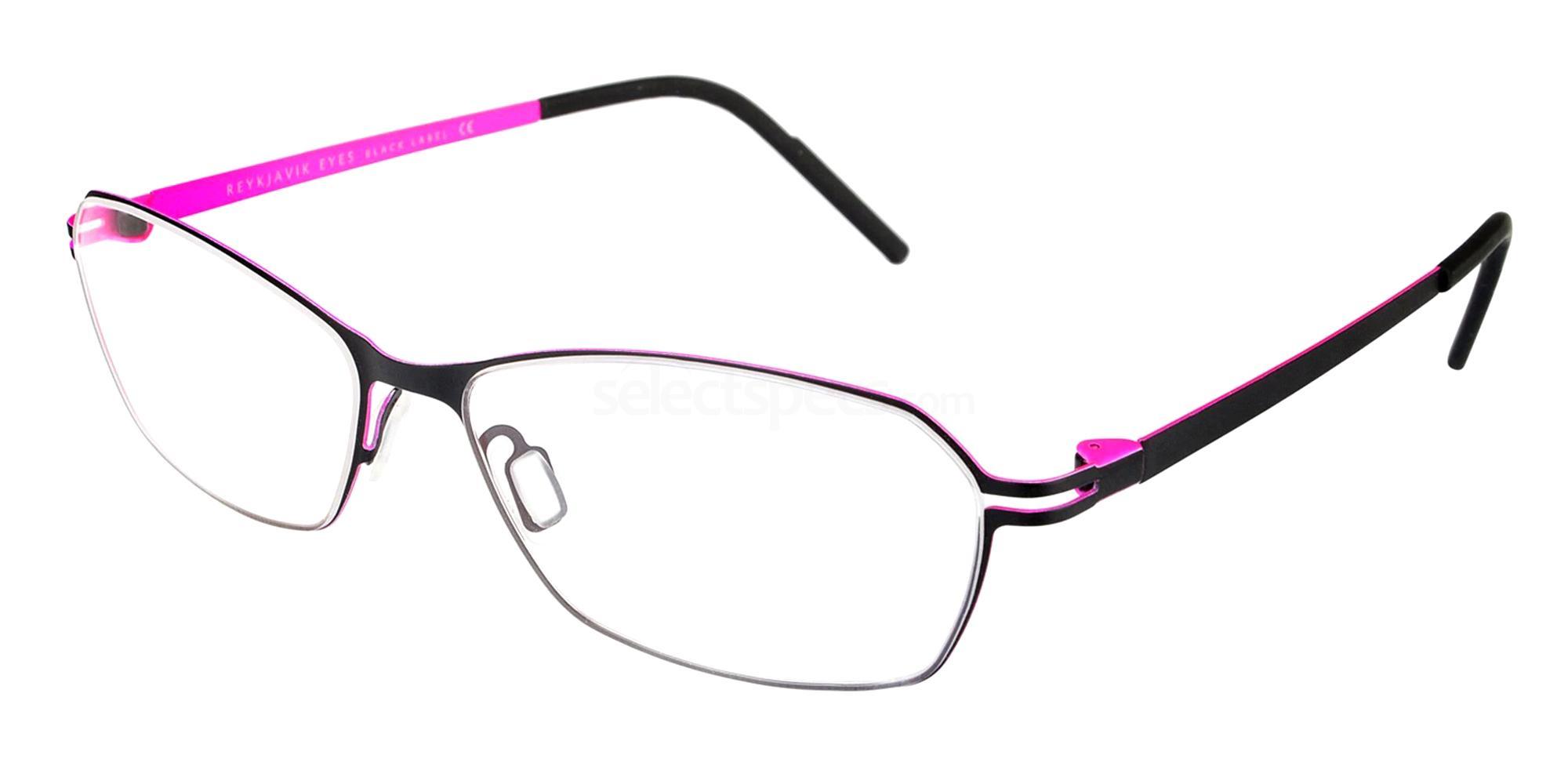 C2 SIF Glasses, Reykjavik Eyes Black Label