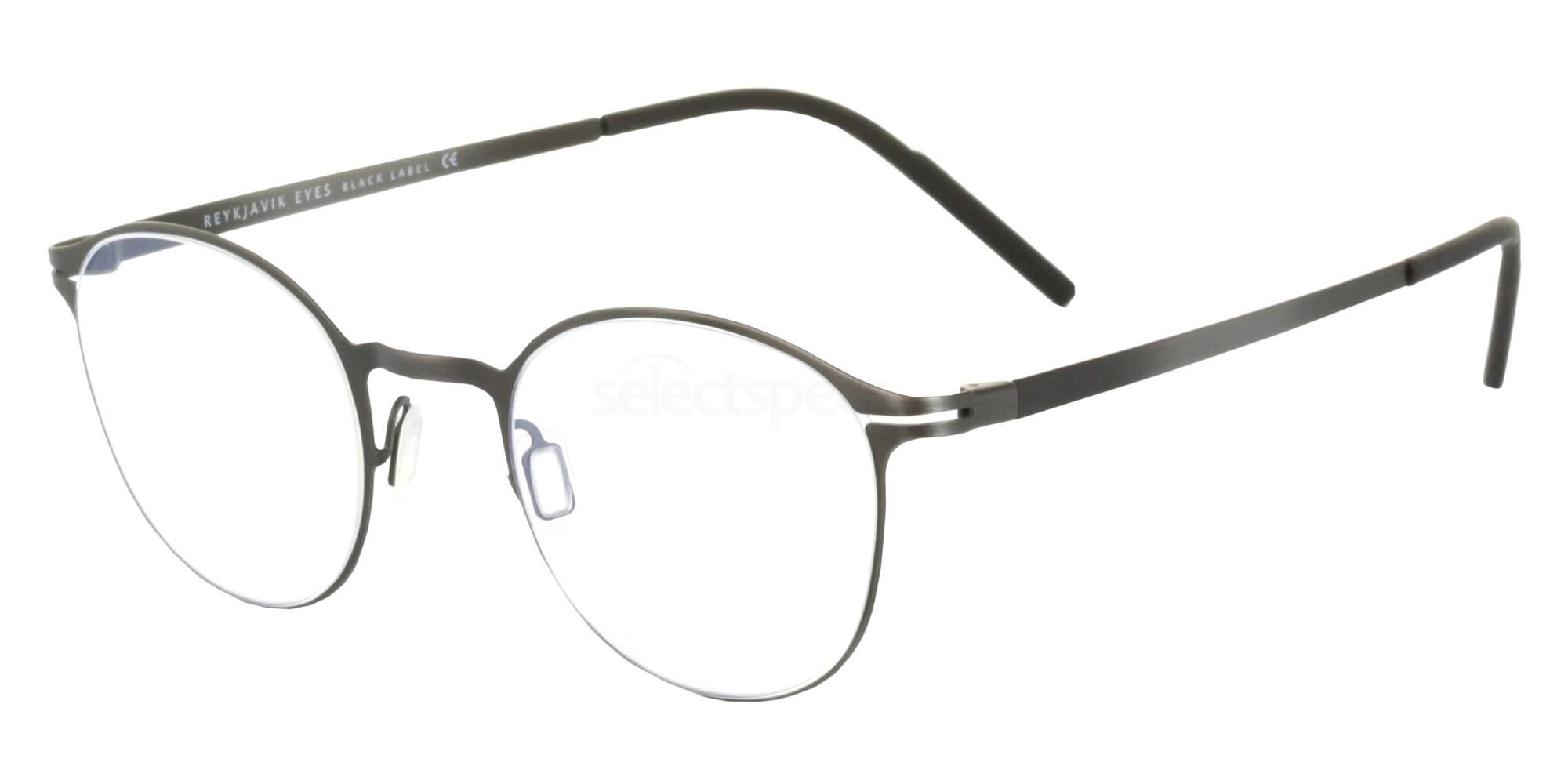 С1 SKADI Glasses, Reykjavik Eyes Black Label