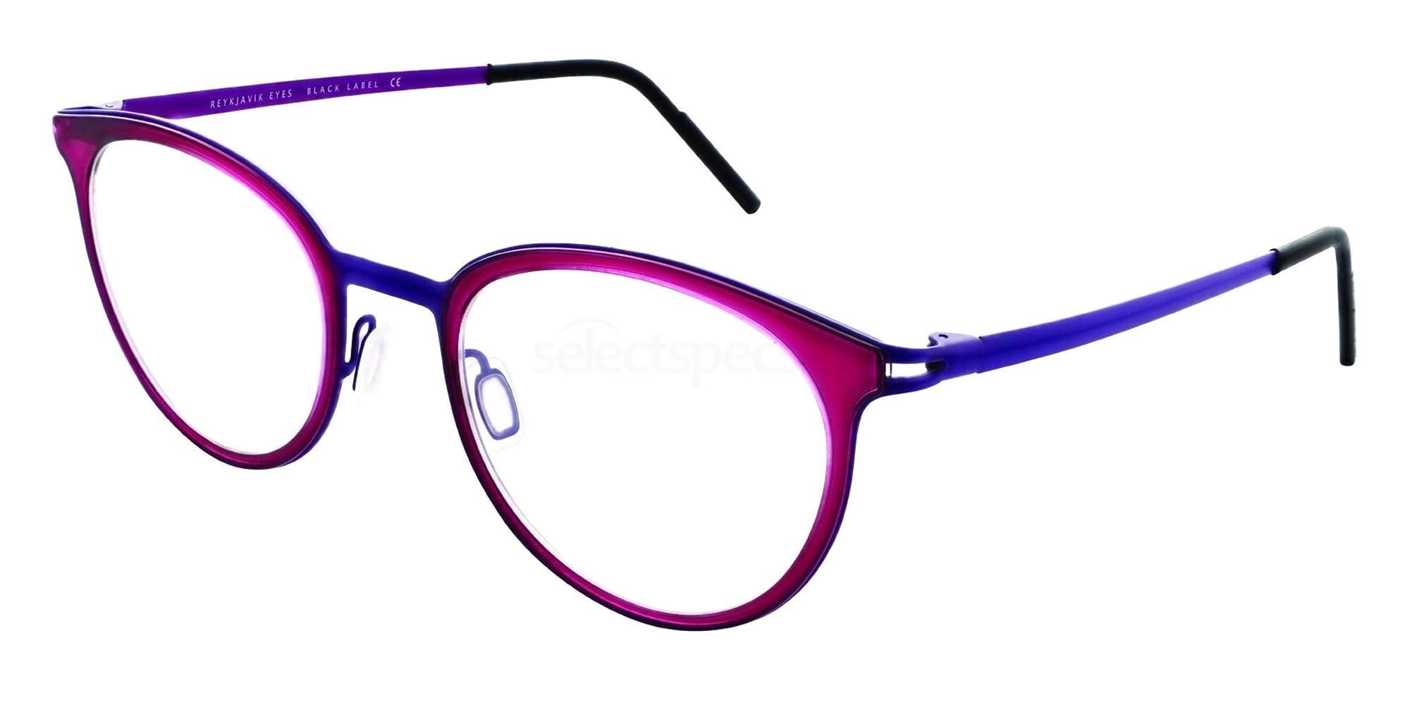 С1 SOFIE Glasses, Reykjavik Eyes Black Label