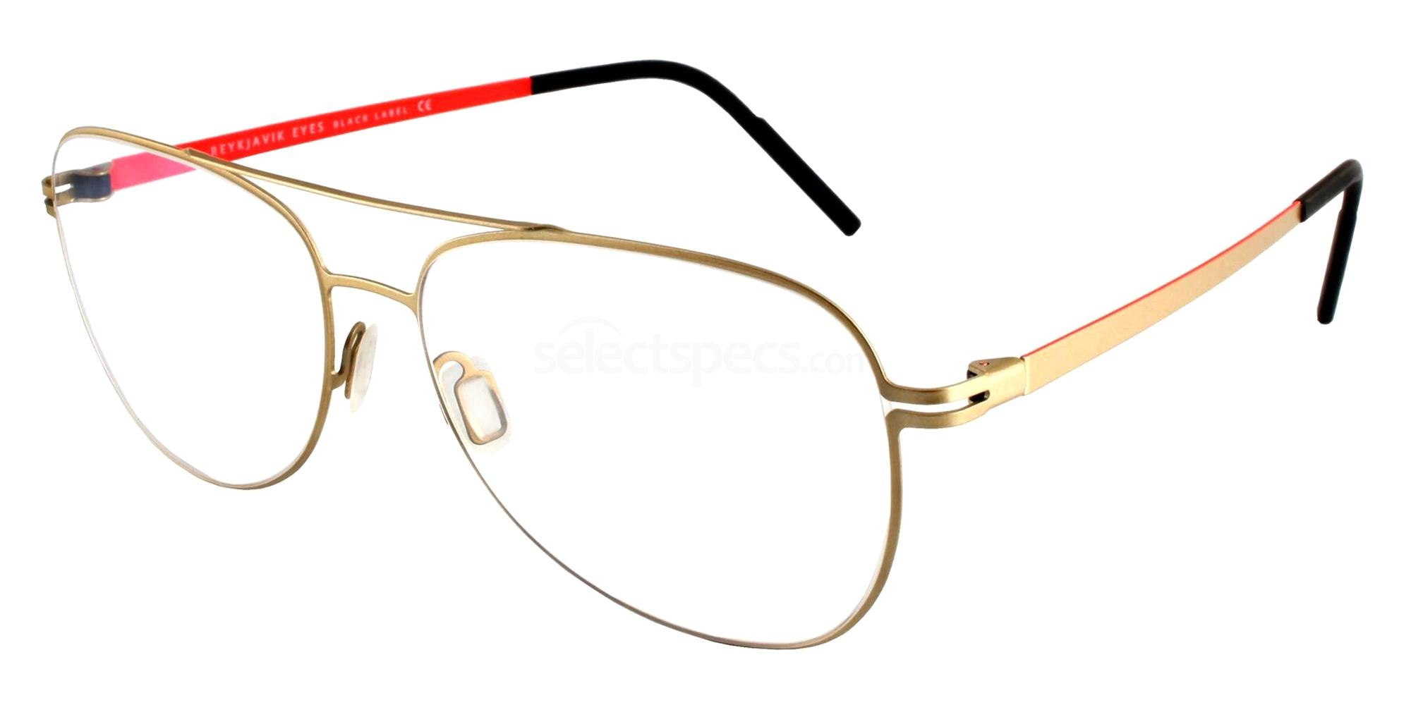 С1 SUNNA Glasses, Reykjavik Eyes Black Label