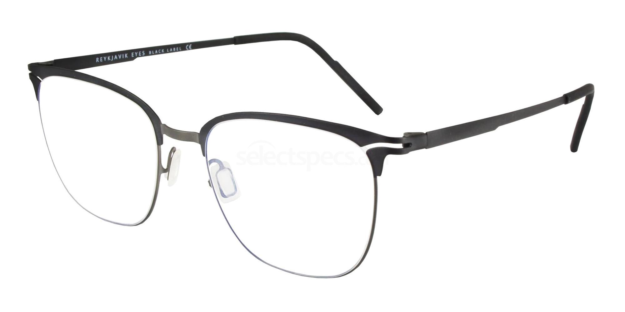 С1 SURT Glasses, Reykjavik Eyes Black Label
