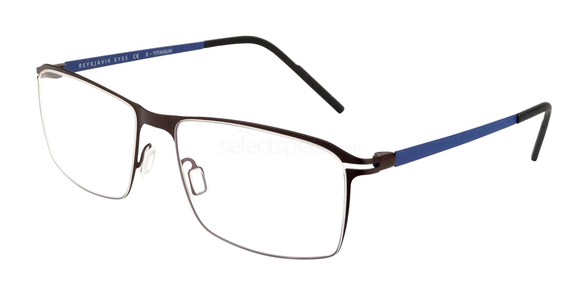 С1 THOR Glasses, Reykjavik Eyes Black Label