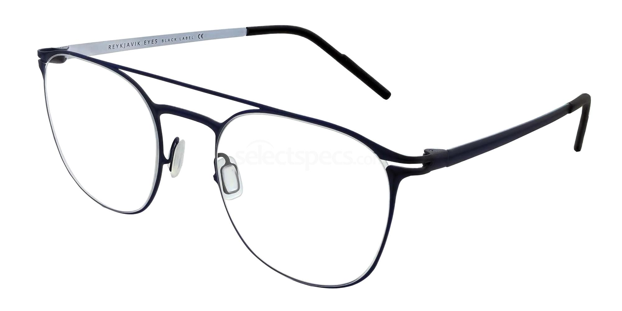 С1 VOR Glasses, Reykjavik Eyes Black Label