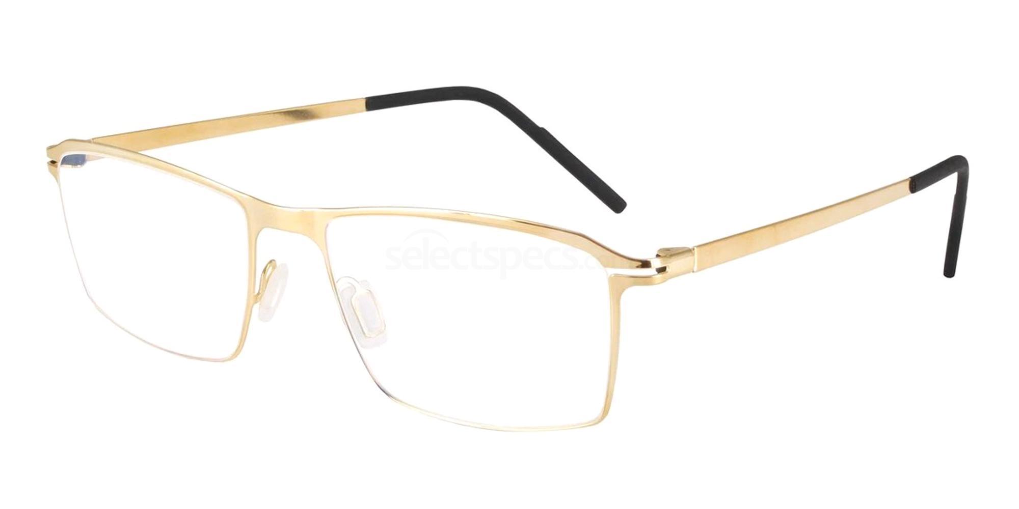 REG/KER1 KERID GOLD EDITION Glasses, Reykjavik Eyes Black Label