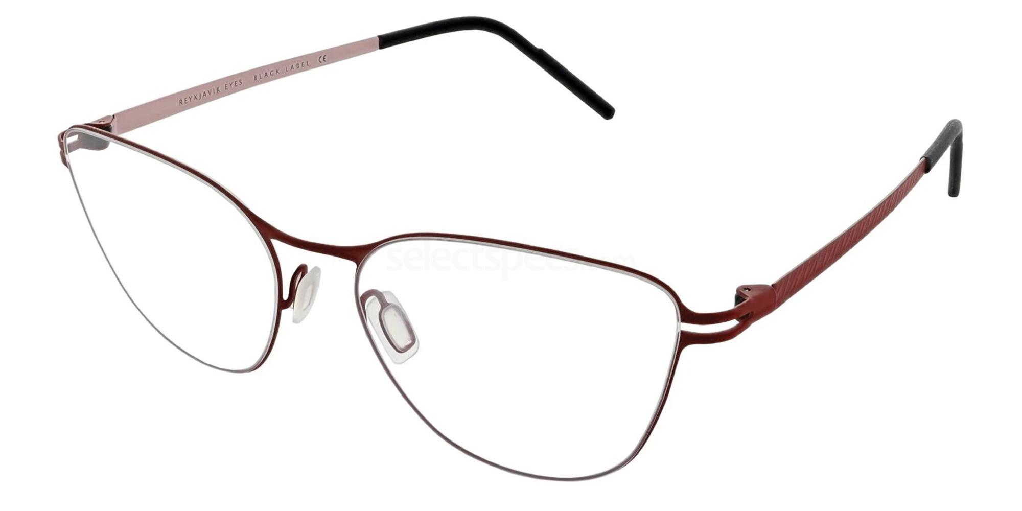 C1 ATHENA Glasses, Reykjavik Eyes Black Label