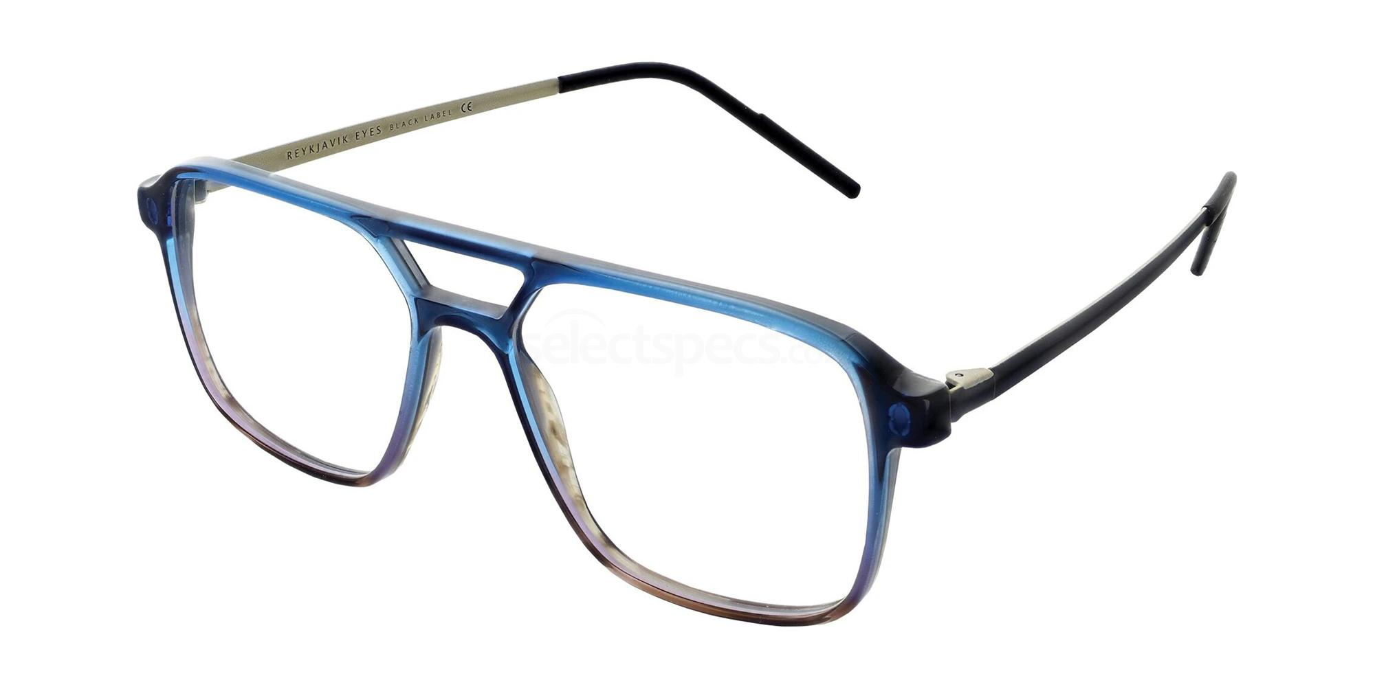 C1 GOTI Glasses, Reykjavik Eyes Black Label