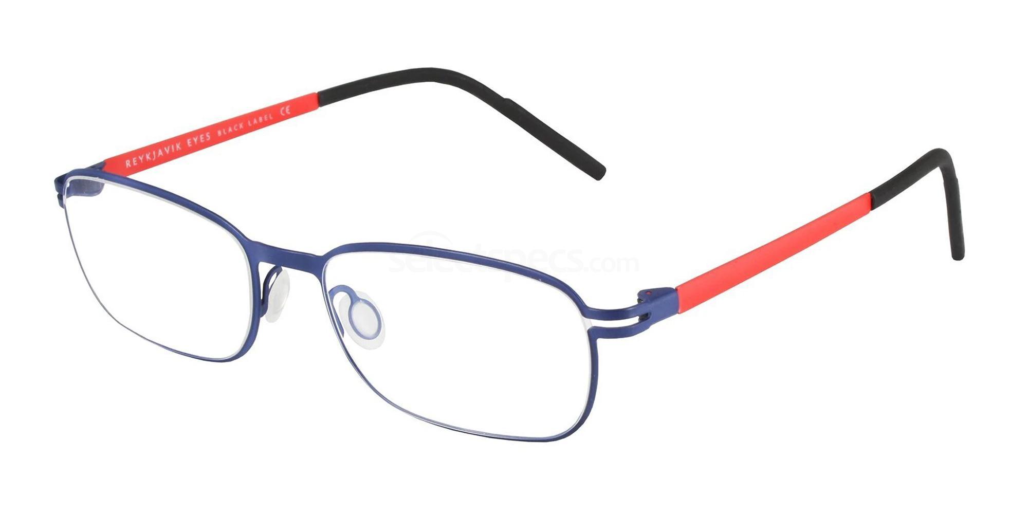 C1 RUNI Glasses, Reykjavik Eyes Black Label