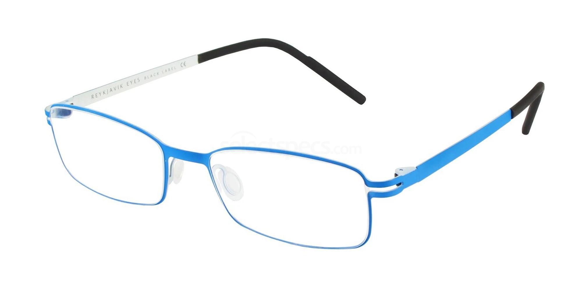 C1 SEFI Glasses, Reykjavik Eyes Black Label