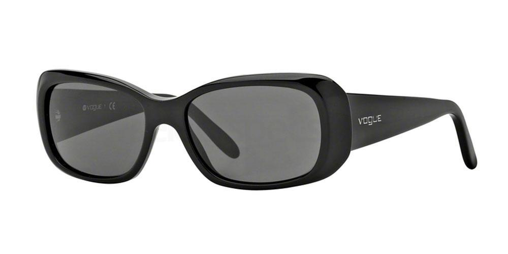 W44/87 VO2606S (1/2) Sunglasses, Vogue