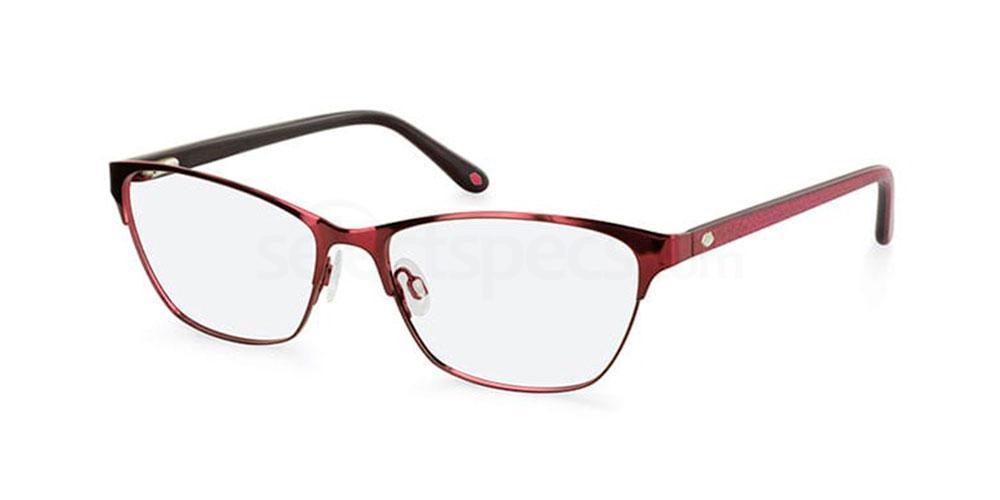 BUR L782 Glasses, Lulu Guinness Eyewear