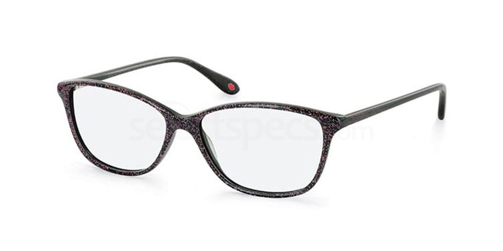 BLC L895 Glasses, Lulu Guinness Eyewear