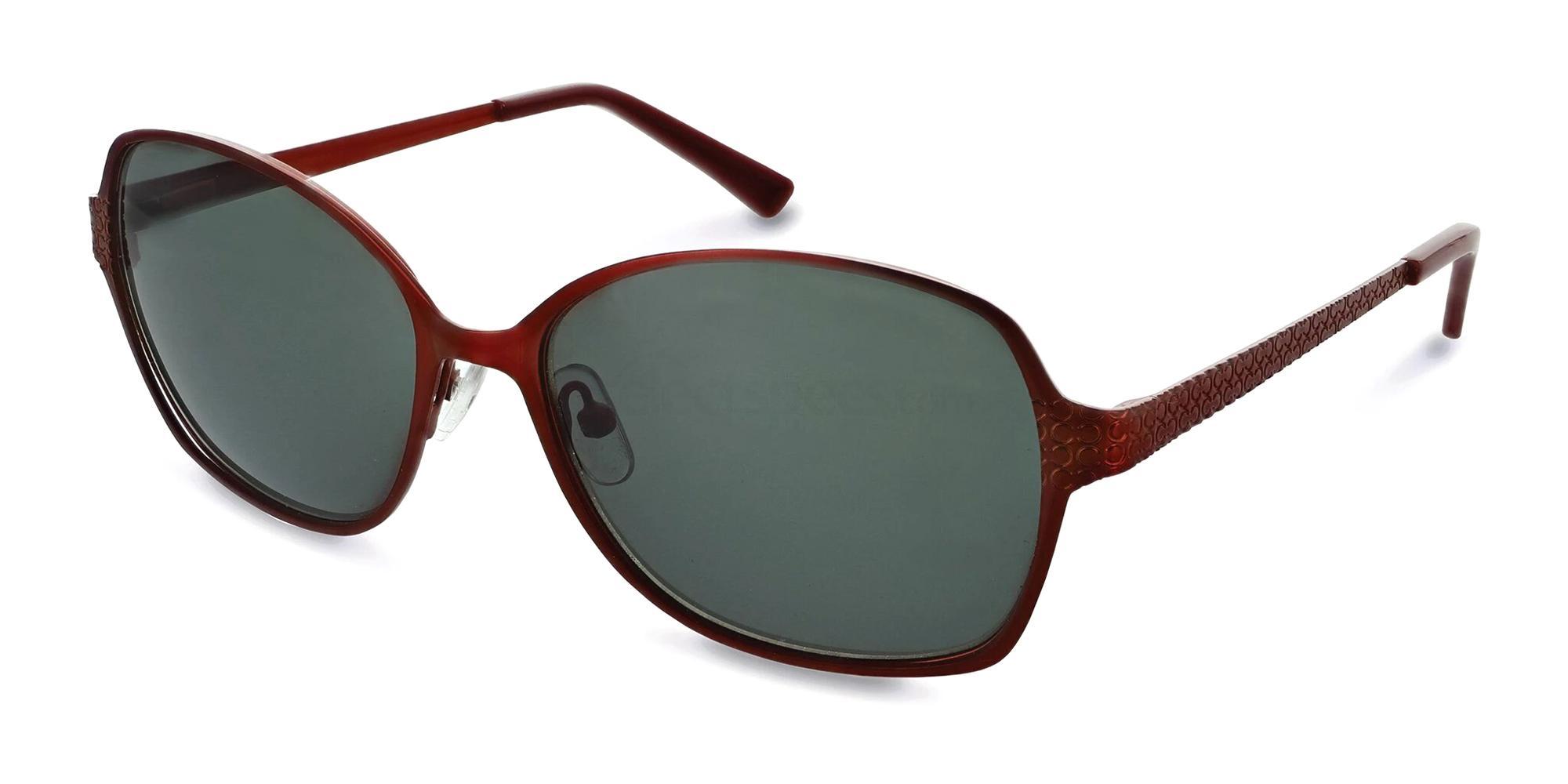 C2 LS009 Sunglasses, LAZER