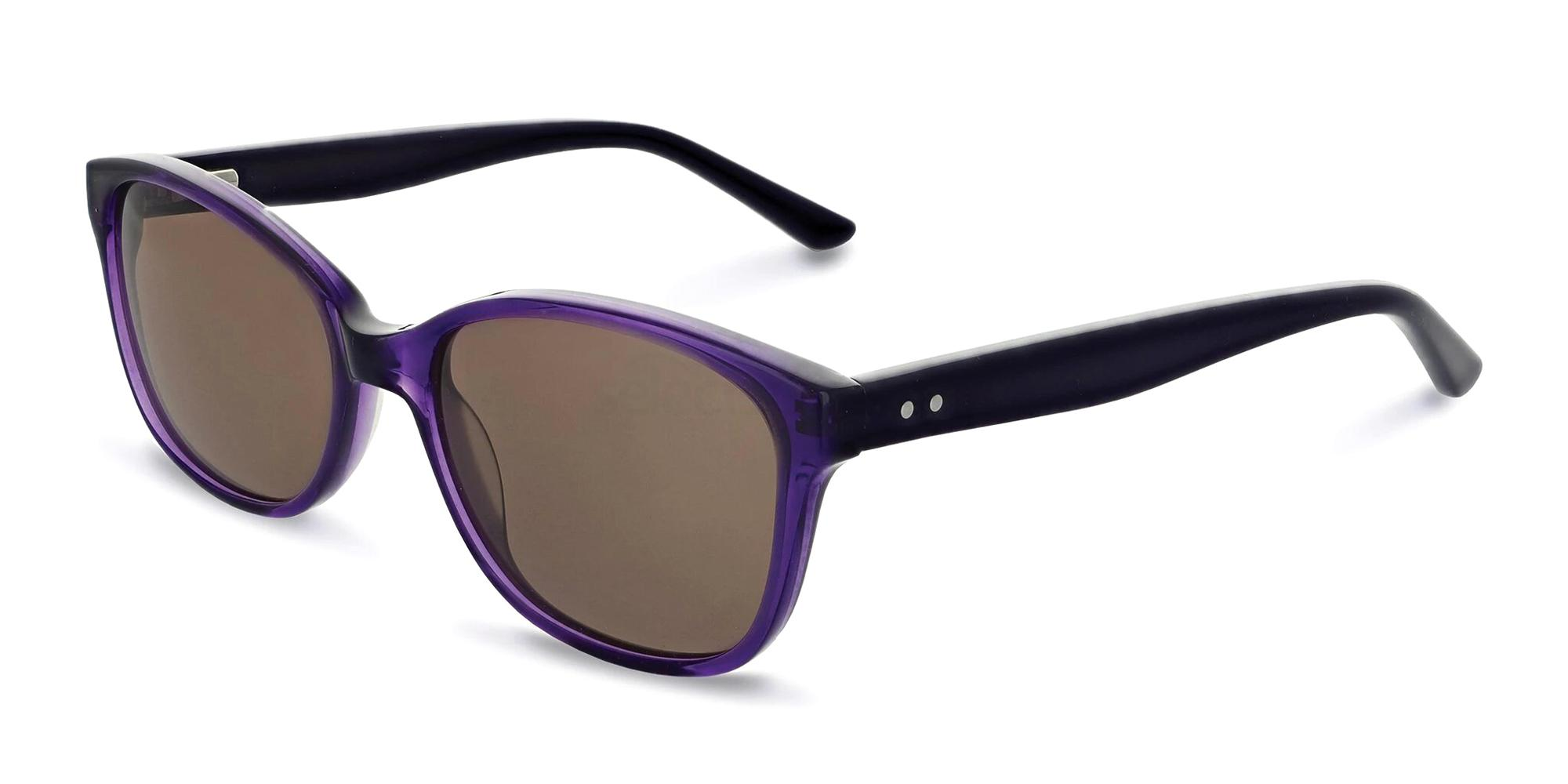 C1 LJS017 Sunglasses, LAZER Junior