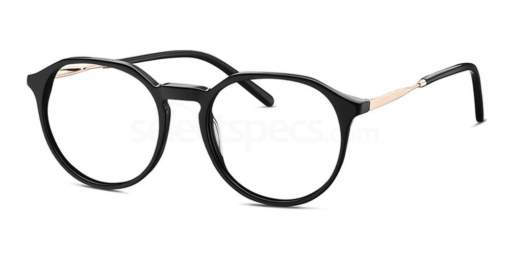 10 MI 741010 Glasses, MINI