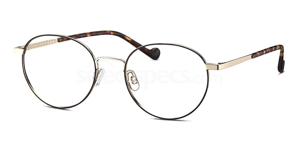 10 MI 742010 Glasses, MINI