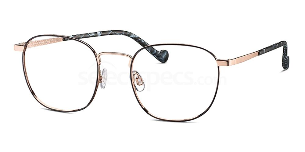 10 MI 742011 Glasses, MINI