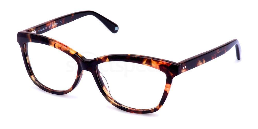 C1 BROOKE Glasses, Walter and Herbert