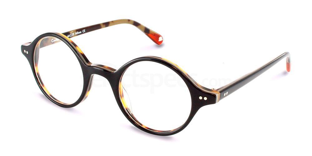 C1 COWLEY Glasses, Walter and Herbert