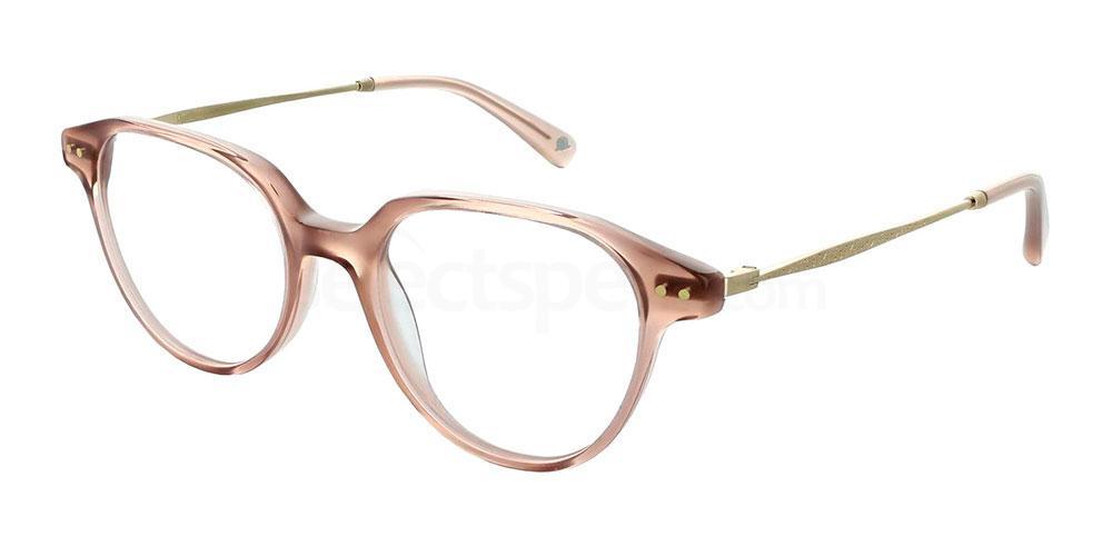 C1 DAVISON Glasses, Walter and Herbert