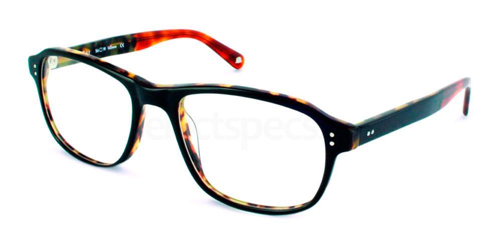 C1 LOWE Glasses, Walter and Herbert
