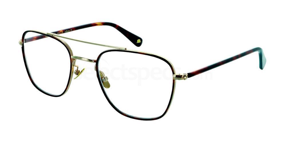 C1 HANDEL Glasses, Walter and Herbert