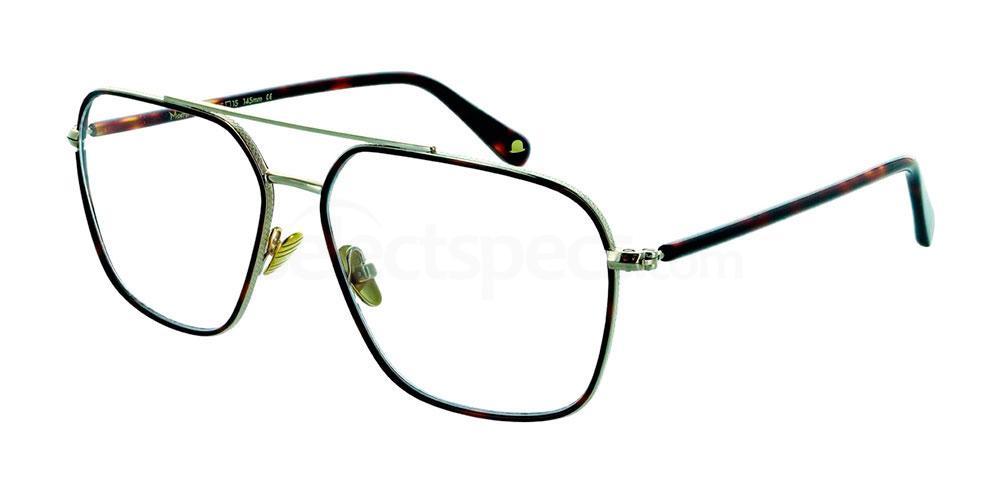 C1 MORRIS Glasses, Walter and Herbert