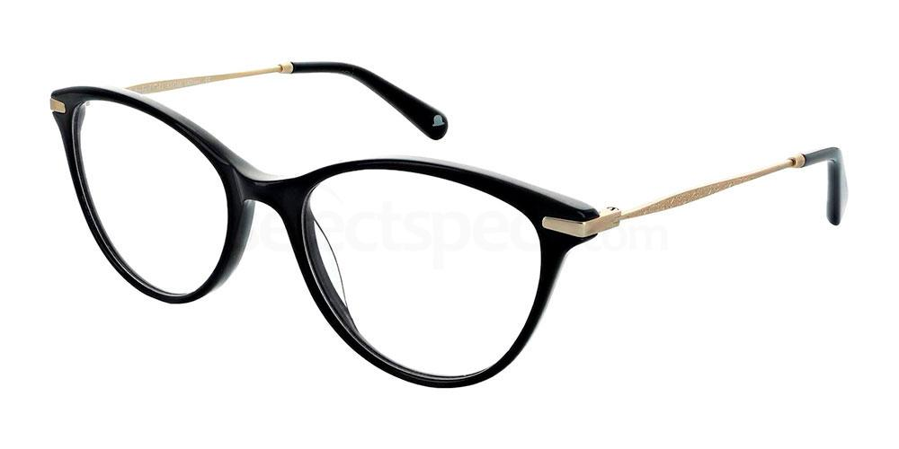 C1 RUTHERFORD Glasses, Walter and Herbert