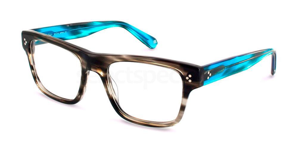 C2 STUBBS Glasses, Walter and Herbert