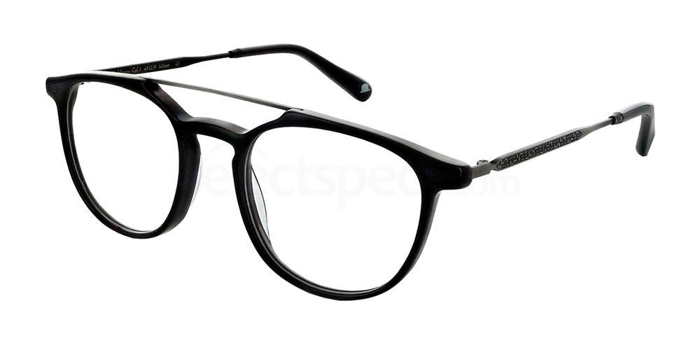 C1 WODEHOUSE Glasses, Walter and Herbert