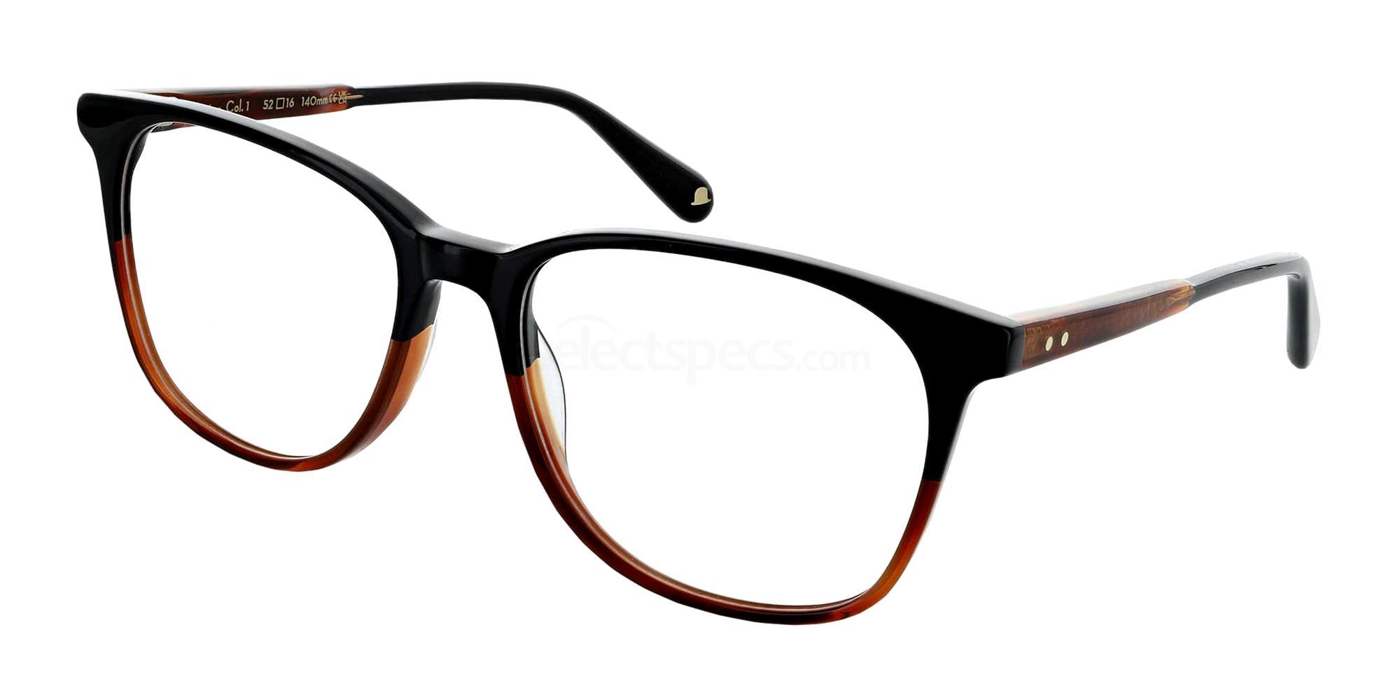 C1 AYRTON Glasses, Walter and Herbert