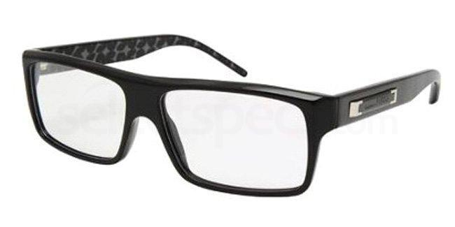 01 GF 421 Glasses, Gianfranco FERRE
