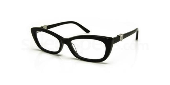 01 GF 004 Glasses, Gianfranco FERRE