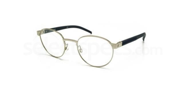 01 GF 008 Glasses, Gianfranco FERRE