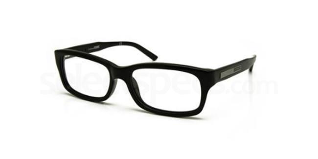 01 GF 009 Glasses, Gianfranco FERRE
