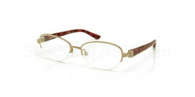 01 GF 013 Glasses, Gianfranco FERRE