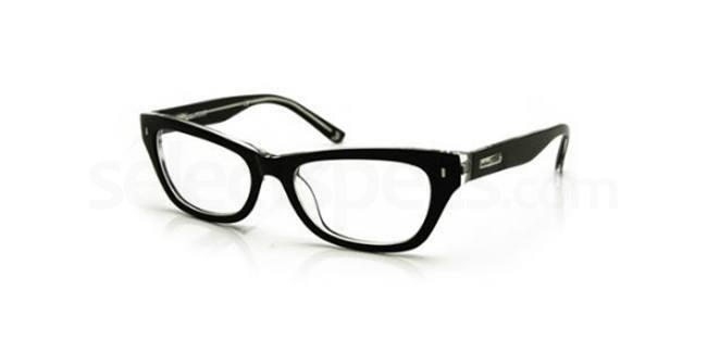 01 GF 017 Glasses, Gianfranco FERRE