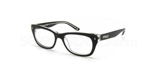 01 GF 021 Glasses, Gianfranco FERRE